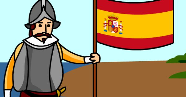 social studies spain Famous explorers - teacher resources  these 15 minute lessons will introduce your students to famous explorers and  students can practice social studies.
