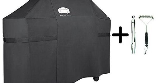 Robot Check Grill Cover Gas Grills On Sale Grilling