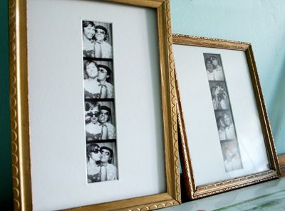 Photo Booth Photo Frames Photobooth Pictures Matting Pictures Diy Picture Display