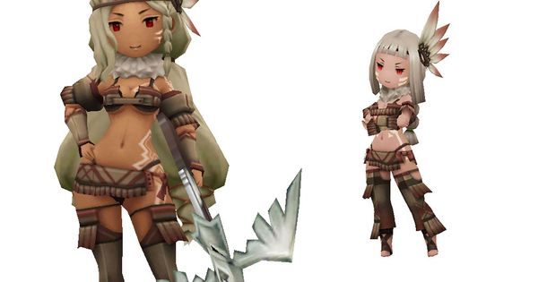 All games beta bravely second screenshots characters jrpg