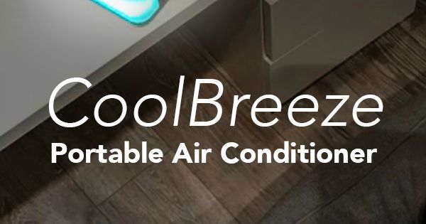 Save 1000 S Of Dollars With This Portable A C Unit Stay Cool And