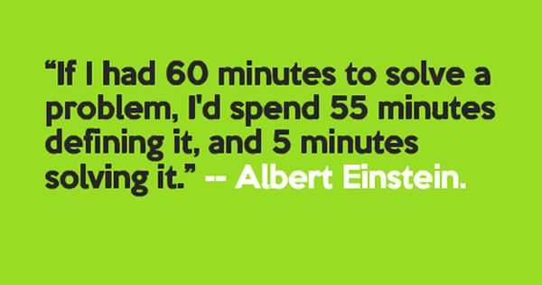 Problem solving quotes funny