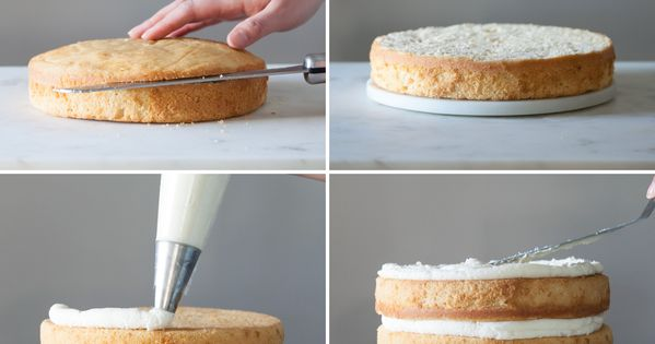 Follow This Dessert Decorating Tutorial To Learn How To