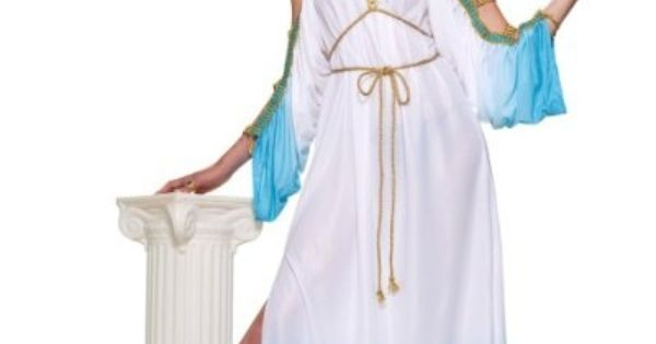 hera greek goddess costume | Forum Womens Greek Goddess ...