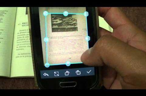 Como Convertir Una Imagen Escaneada A Texto Word Sin Programas Fácil Youtube Textos Computacion Informática
