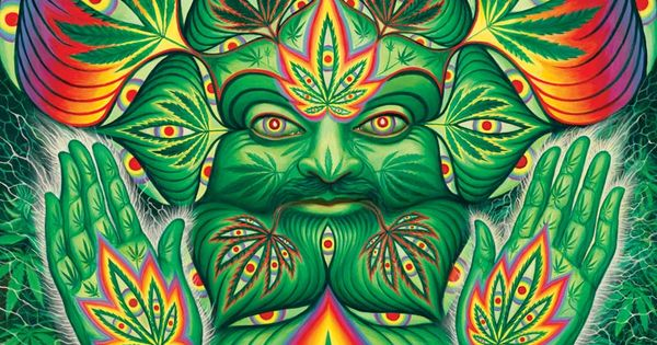 Psychedelic Spirit Paintings Alex Grey Art Gallery: Psychedelic Spirit Paintings, Alex Grey Art Gallery