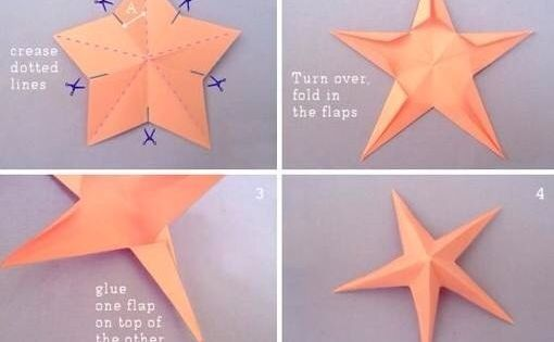 Diy Paper Crafts Pinterest