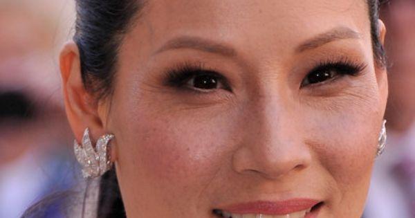 Amber Liu Ponytail