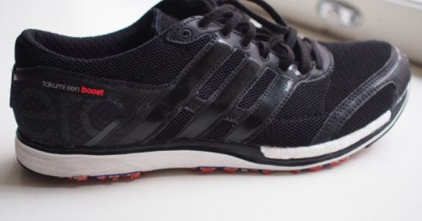 Can't wait !> Adidas Adizero Takumi Sen version Boost