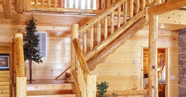 Best 25 Open Staircase Ideas On Pinterest: Open Staircase With Wood Treads And Risers