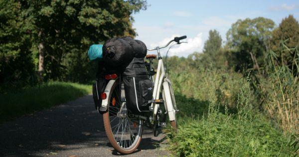 Pin Auf Einfach Schone Fahrradtouren Von Berlin Aus