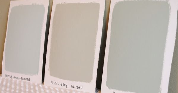 Jade Frost Glidden Paint Paint Colors Pinterest Jade Frosting And Room Colors