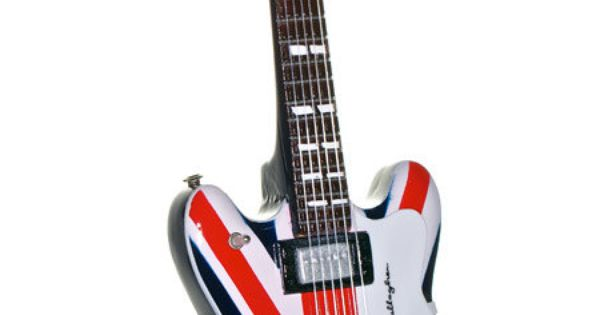 mini electric guitar fake but awesome everything doctor who pinterest guitars. Black Bedroom Furniture Sets. Home Design Ideas
