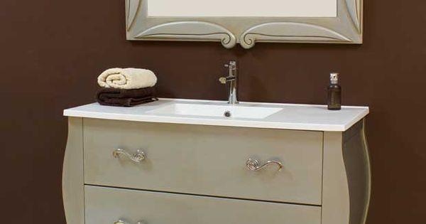 Www mueblesmodesto es mueble de ba o isabelino 2 cajones for Muebles de cocina de 70 o 90
