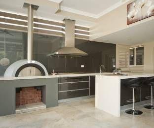 Outdoor Kitchens Custom Designed And Built In Kitchen Cabinets Australian Alfresco Outdoor Kitchen Designs Ideas And S Outdoor Kitchen Design Layout