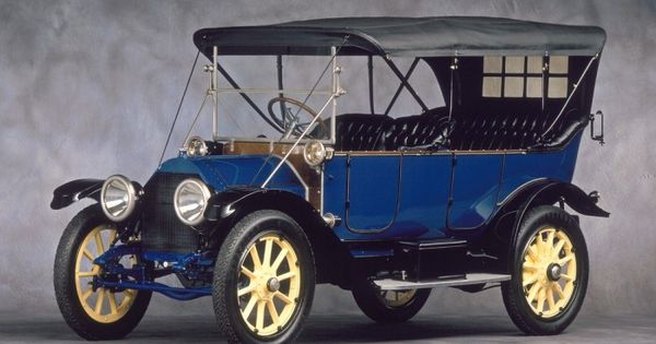 First car general motors and electric on pinterest for General motors electric car