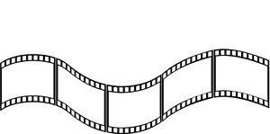 Blank Film Strip Template Clipart Best Film Strip Movie Reels Film Reels