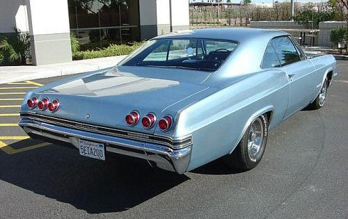 1969 Chevrolet Impala SS 427  repinned by  httpwww