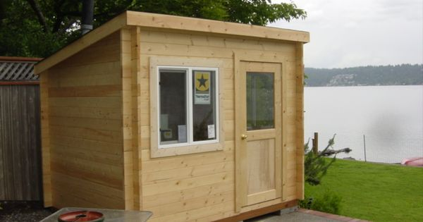 8x10 lean to shed firefighter pinterest deck plans for 8x10 room ideas