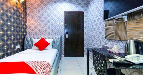 Harga Hotel Victory Exclusive Boutique Hotel Kuala Lumpur