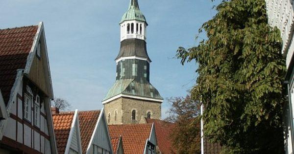 Innenarchitekt Quakenbrück die st sylvesterkirche in quakenbrück quakenbrück
