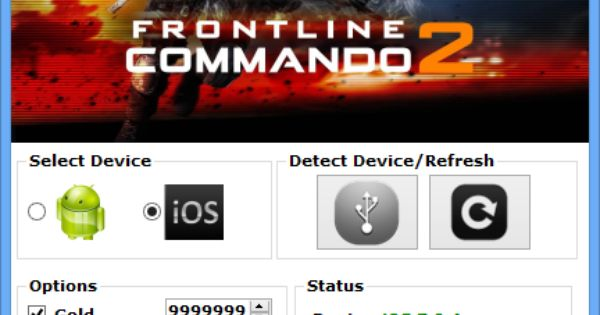 download frontline commando d day android game