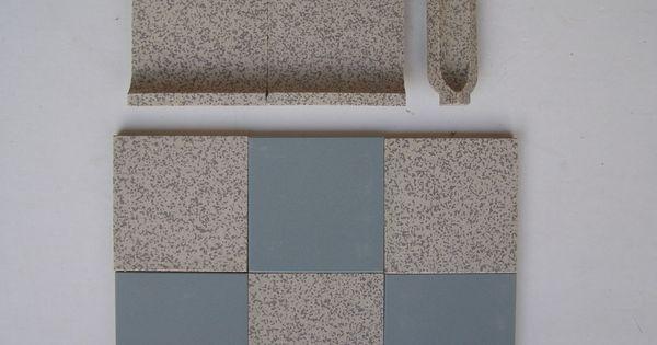 Mooie tegels op jaren 20 jaren 30 - Deco originele wc ...