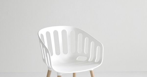 Basket Chair by Alessandro Busana for Gaber  의자 및 가구