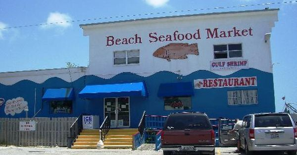 beach seafood market grill ft myers beach fl best