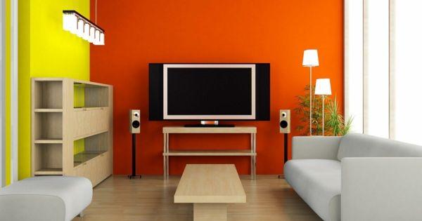 grelle wandfarben kombinieren wandfarben ideen wandfarben pinterest. Black Bedroom Furniture Sets. Home Design Ideas