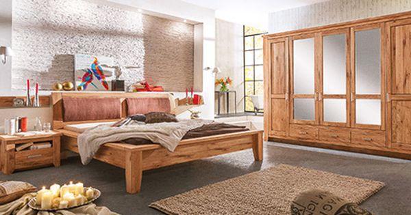 Schlafzimmersets für ein einheitliches Design Ideen rund ums - möbel hardeck schlafzimmer