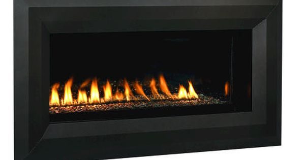 Fmi 43 Quot Vf Linear Fireplace Ng Insert Only At Menards