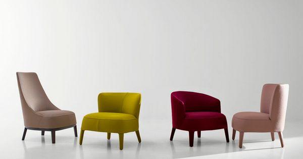 Sillones de dise o sill n bajo moderno sin brazos de - Sillones de diseno italiano ...