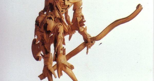 Hans leinberger tödlein wood carving  memento