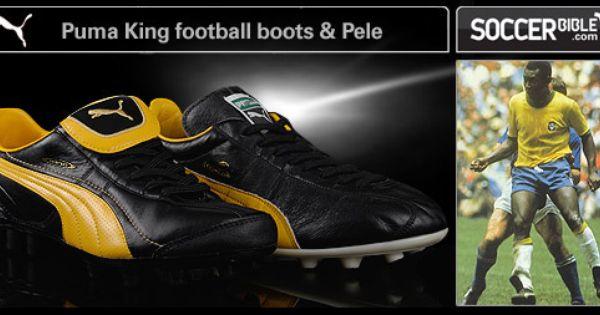 Puma King Pele