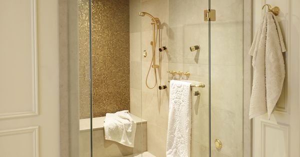 Interior design project couple 39 s retreat regina for Bathroom decor regina