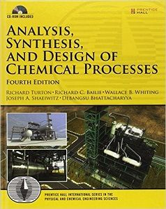 Solutions Manual Analysis Synthesis And Design Of Chemical