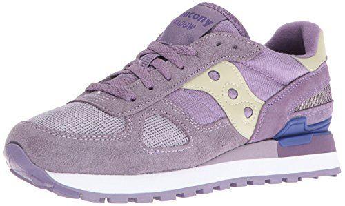 Outlaw distort Plenary session  Saucony Originals Women's Shadow Original Heritage Running Shoe,  Purple/Pink, 6.5 M US >>> Click affil… | Womens fashion sneakers, Sneakers  fashion, Purple slippers