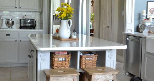 Counter Stools 743x1024 Kitchen Pinterest Lilacs