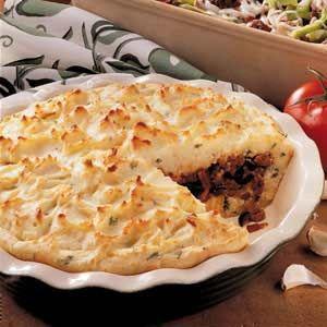 Traditional Shepherd S Pie Recipe Scottish Recipes Scottish Cuisine Recipes