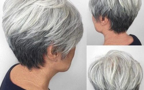 50th Hairstyle: 80 Best Modern Haircuts & Hairstyles For Women Over 50
