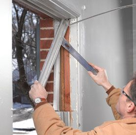 Replacing Old Aluminum Windows Extreme How To Aluminium Windows Window Well Basement Window Replacement