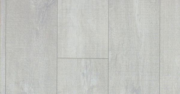 Quickstep livyn pvc vloer patina eik licht wit lhd livyn esc007 quickstep livyn pvc vloeren - Betegeld wit parket effect ...