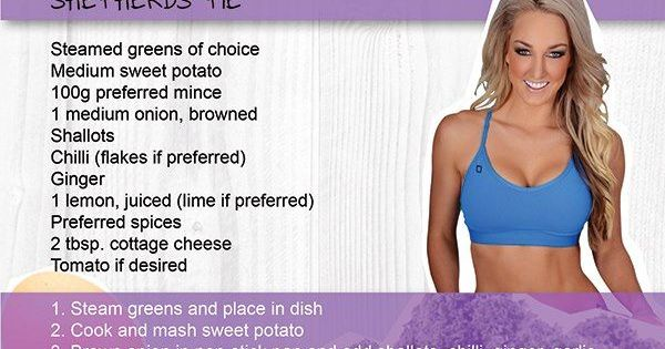 ashy bines clean eating plan pdf