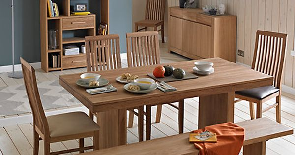 Buy john lewis henry dining chair wood seat online at for Kitchen ideas john lewis