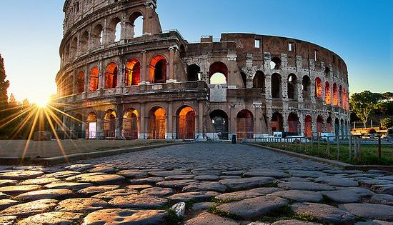 33 Most Beautiful Places In Italy Rome Italy And Rome Italy