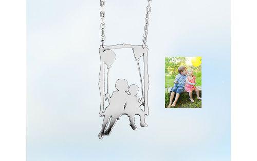 Tinker & Art necklaces