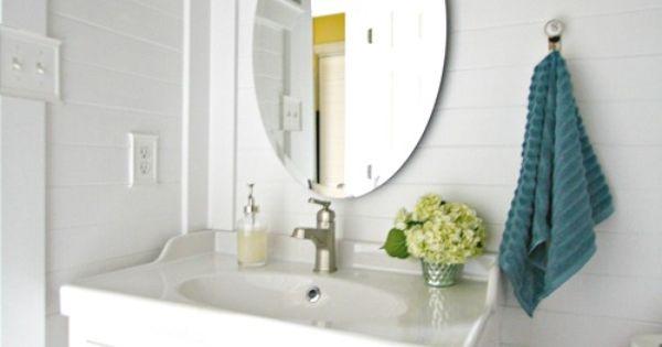 ikea hemnes bathroom vanity review and details decorating your home pinterest powder. Black Bedroom Furniture Sets. Home Design Ideas
