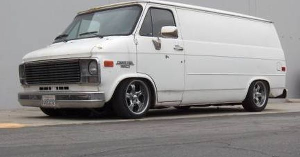 1976 G10 Chevy Van Four Decades Of Full Bodied Fun Gmc Vans