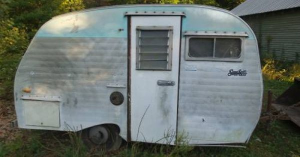 Travel Trailers For Sale Eugene Or >> 1964 Serro Scotty 10' Goucho | TCT Classifieds - For Sale | Pinterest | Serro scotty, Camp ...